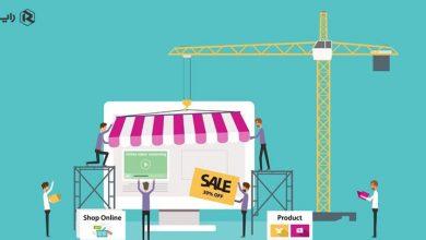 بهترین سایت سازهای فروشگاهی