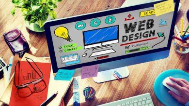 بهترین طراحی سایت