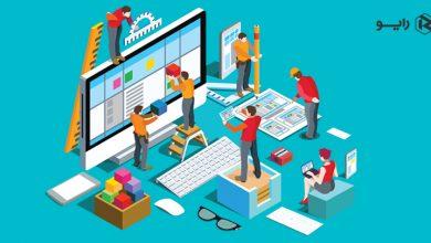 ویژگی های طراحی تجربه کاربری