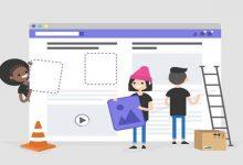 هزینه های ایجاد وب سایت