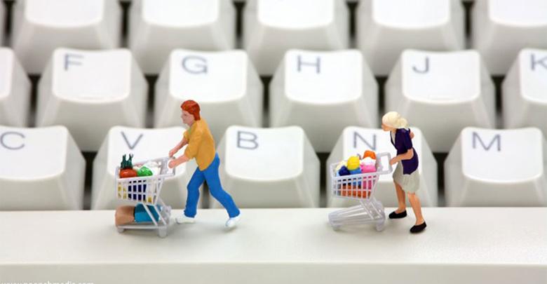 راه اندازی فروشگاه آنلاین محصولات
