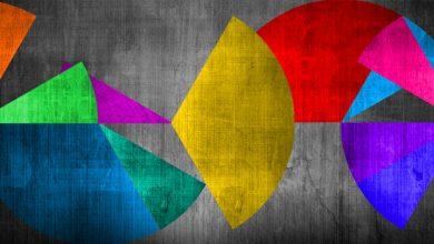 روانشناسی رنگ در طراحی وب سایت