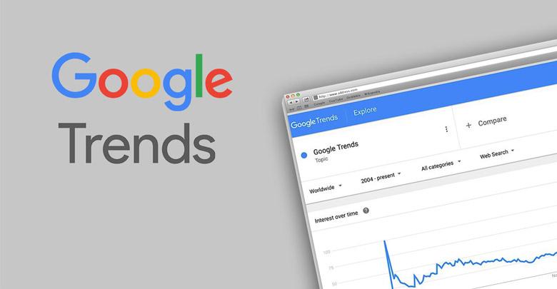 کاربردهای گوگل ترندز