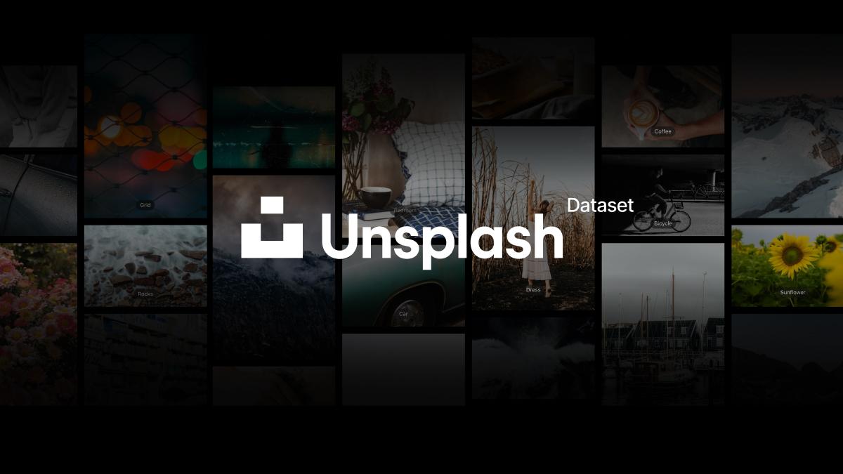 سایت Unsplash